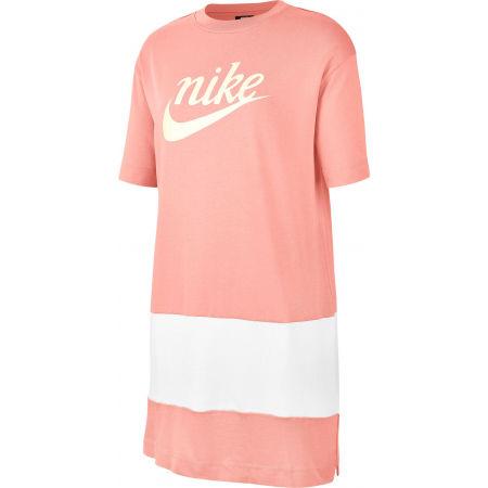 Dámské šaty - Nike SPORTSWEAR VARSITY - 1