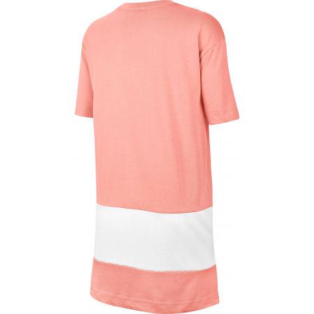 Dámské šaty - Nike SPORTSWEAR VARSITY - 2