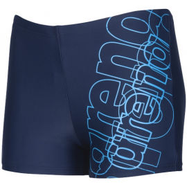 Arena B SPOTLIGHT JR SHORT - Chlapecké plavky s nohavičkou