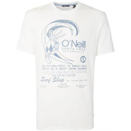 Pánské tričko - O'Neill LM ORIGINALS PRINT T-SHIRT - 1