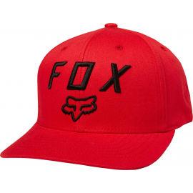 Fox LEGACY MOTH 110 SNAPBACK - Pánská kšiltovka