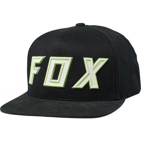 Pánská kšiltovka - Fox POSESSED SNAPBACK - 1
