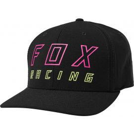 Fox NEON MOTH FLEXFIT - Pánská kšiltovka