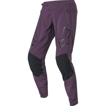 Dámské kalhoty na kolo - Fox WMNS DEFEND KEVLARR PANT - 1