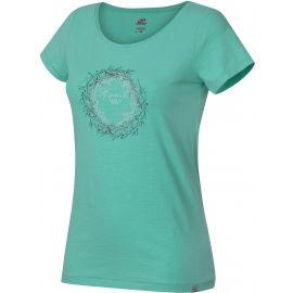 Hannah KARMELA - Dámské tričko