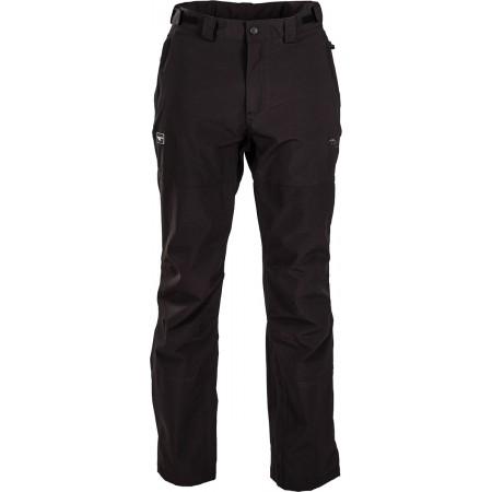 TRAMAN SOFTSHELL PANTS LIGHT - Pánské outdoorové softshellové kalhoty - Hi-Tec TRAMAN SOFTSHELL PANTS LIGHT - 2