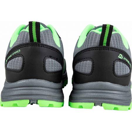 Dětská sportovní obuv - ALPINE PRO JACOBO - 7