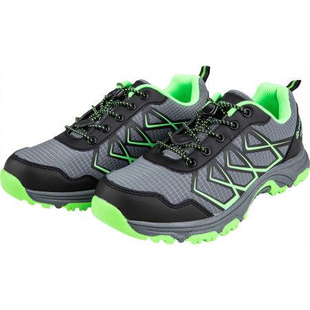 Dětská sportovní obuv - ALPINE PRO JACOBO - 2