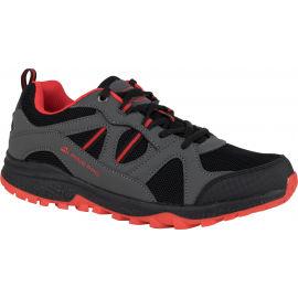 ALPINE PRO REUGEN - Pánská outdoorová obuv