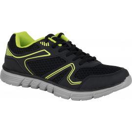 ALPINE PRO CAIAR - Pánská volnočasová obuv