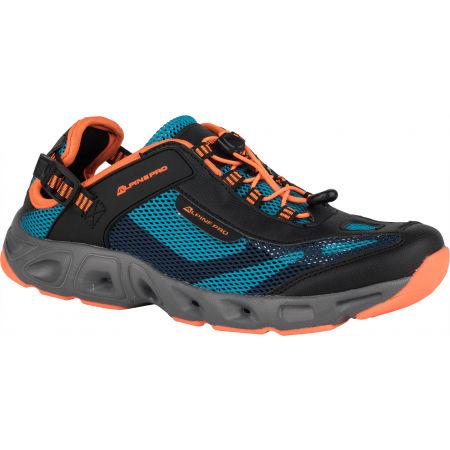 ALPINE PRO BALLOT - Pánská sportovní obuv