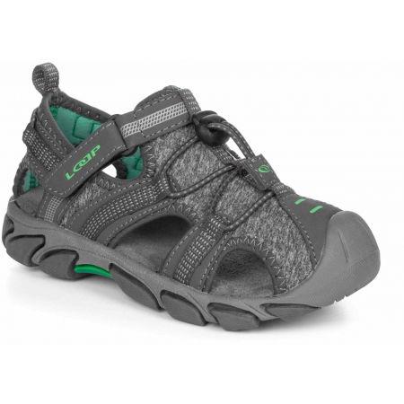 Loap INDER - Dětské sandály