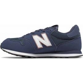 New Balance GW500HHD - Dámská volnočasová obuv