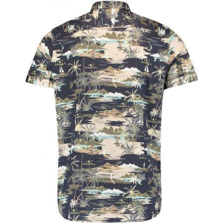 Pánská košile - O'Neill LM ANGORA S/SLV SHIRT - 2