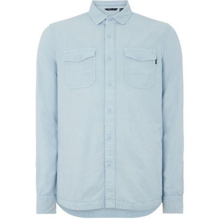 O'Neill LM TEMELPA L/SLV SHIRT - Pánská košile
