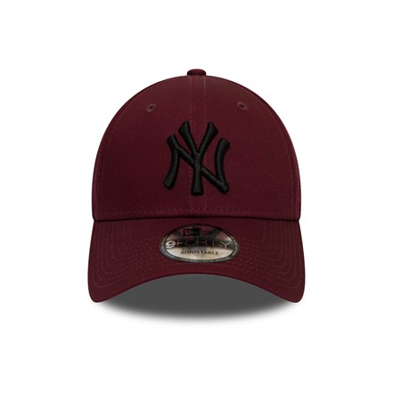 Klubová kšiltovka - New Era MLB LEAGUE ESSENTIAL 9FORTY NEW YORK YANKEES - 3