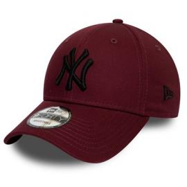 New Era MLB LEAGUE ESSENTIAL 9FORTY NEW YORK YANKEES - Klubová kšiltovka