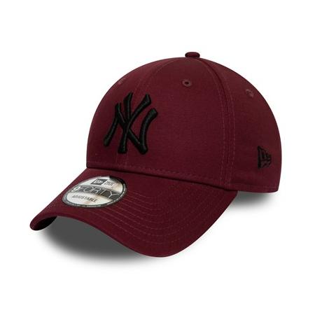 Klubová kšiltovka - New Era MLB LEAGUE ESSENTIAL 9FORTY NEW YORK YANKEES - 1