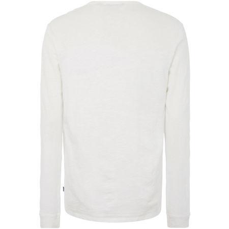 Pánské triko s dlouhým rukávem - O'Neill LM ESSENTIALS L/SLV T-SHIRT - 2