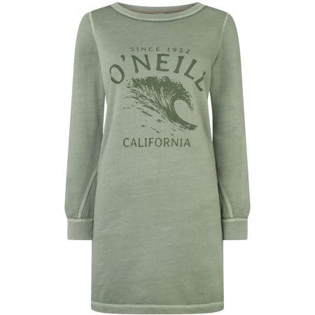 O'Neill LW SWEAT DRESS - Dámské šaty
