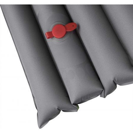 Nafukovací matrace s nožní pumpou - Crossroad TUBE PUMP - 4