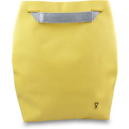 XISS YELLOW CITY - Dámský batoh