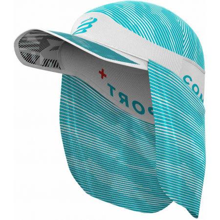 Běžecká čepice - Compressport ICE CAP SUN SHADE - 1