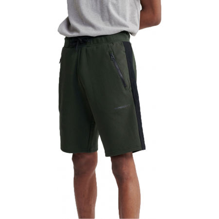 Superdry URBAN TECH SHORT - Pánské šortky