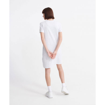 Dámské šaty - Superdry CORE T-SHIRT DRESS - 2
