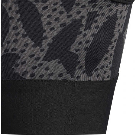 Dívčí sportovní podprsenka - adidas YG XPR BRA TOP - 4