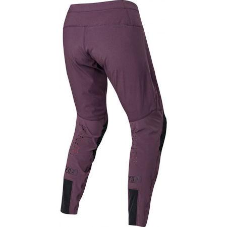 Dámské kalhoty na kolo - Fox WMNS DEFEND KEVLARR PANT - 2