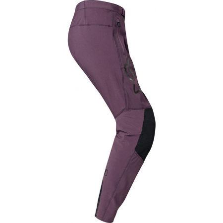 Dámské kalhoty na kolo - Fox WMNS DEFEND KEVLARR PANT - 3