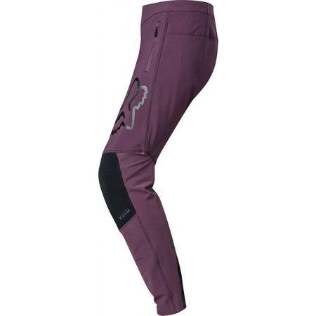Dámské kalhoty na kolo - Fox WMNS DEFEND KEVLARR PANT - 4