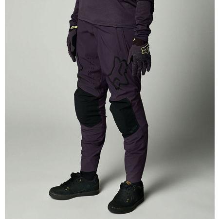 Dámské kalhoty na kolo - Fox WMNS DEFEND KEVLARR PANT - 5