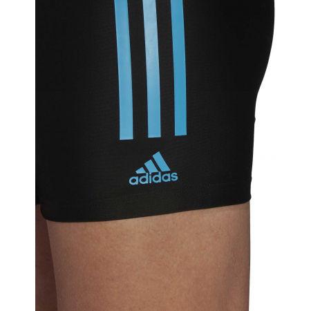 Pánské plavky - adidas FIT SEMI3S BX - 7