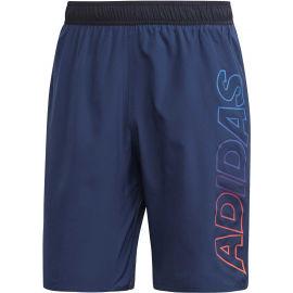 adidas LIN CLX SH CL - Pánské plavecké kraťasy