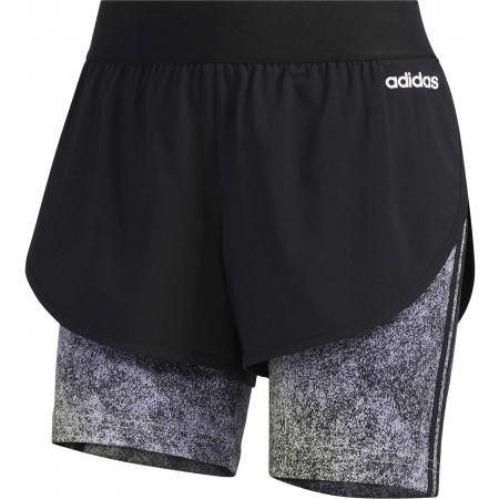 adidas WMN SHORTS - Dámské sportovní kraťasy