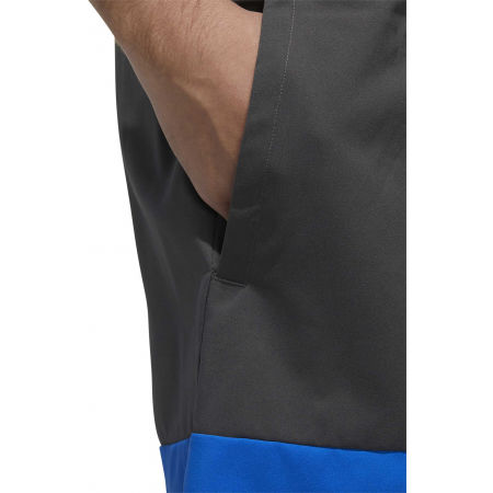 Pánské kraťasy - adidas D2M COLORBLOCK SHORT - 8