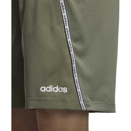 Pánské kraťasy - adidas D2M MATERIALS MIX SHORT - 8