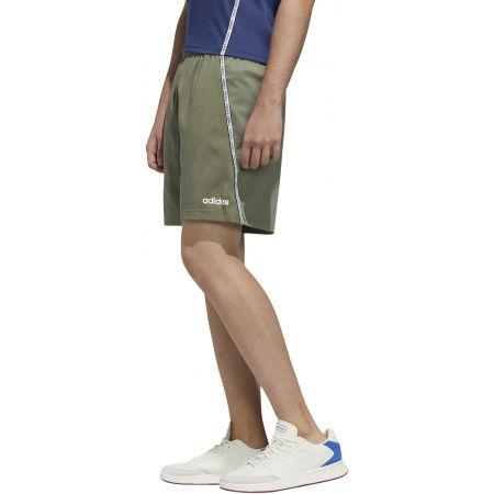 Pánské kraťasy - adidas D2M MATERIALS MIX SHORT - 4