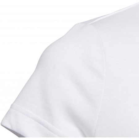 Dívčí tričko - adidas YG CAMO TEE - 4