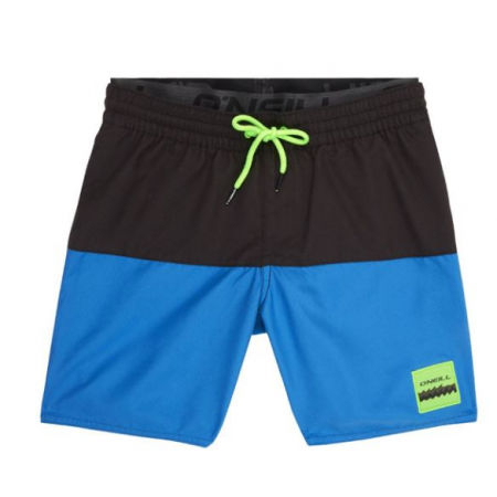O'Neill PB DOUBLE-UP SHORTS - Chlapecké koupací šortky