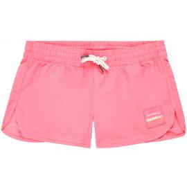 O'Neill PG SOLID BEACH SHORTS - Dívčí šortky