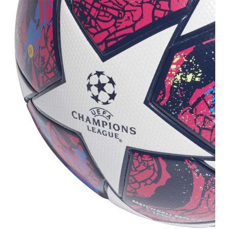 Fotbalový míč - adidas FINALE ISTANBUL LEAGUE - 4