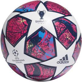 adidas FINALE ISTANBUL LEAGUE - Fotbalový míč
