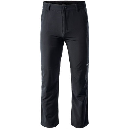 Hi-Tec CABINIS - Pánské softshellové kalhoty