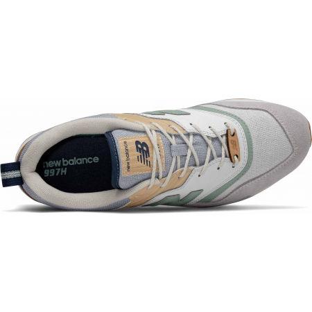 Pánská volnočasová obuv - New Balance CM997HAM - 2