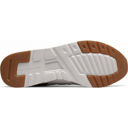 Pánská volnočasová obuv - New Balance CM997HAM - 3