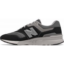 New Balance CM997HBK - Pánská volnočasová obuv