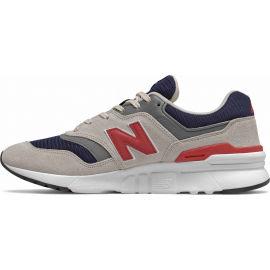New Balance CM997HEQ - Pánská volnočasová obuv